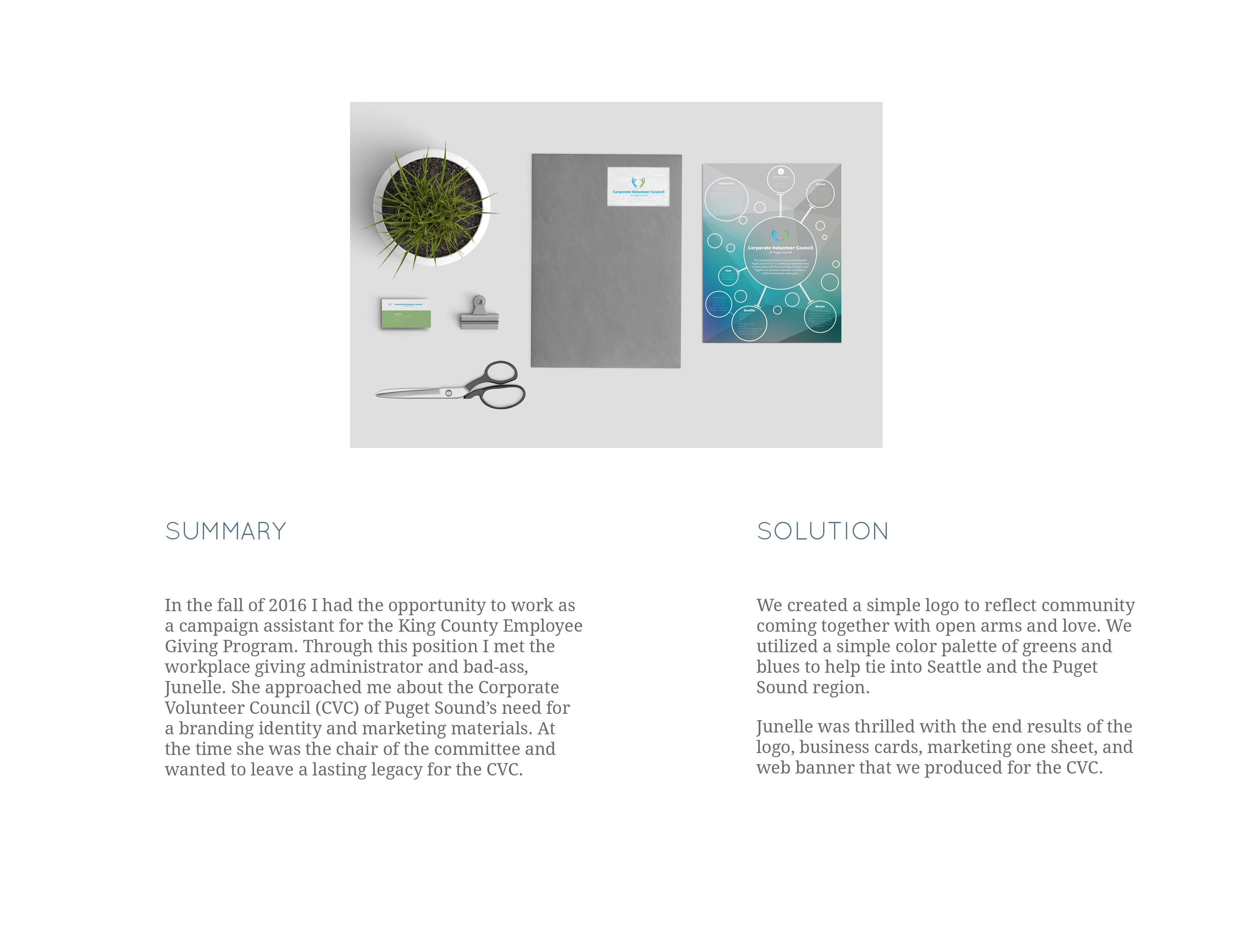 Client Presentation-CVC