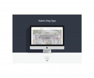 Kate's Day Spa_Website Presentation9