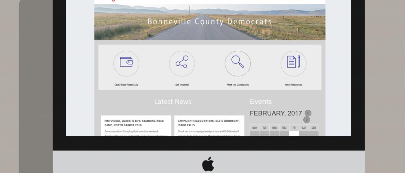 Bonneville County Dems