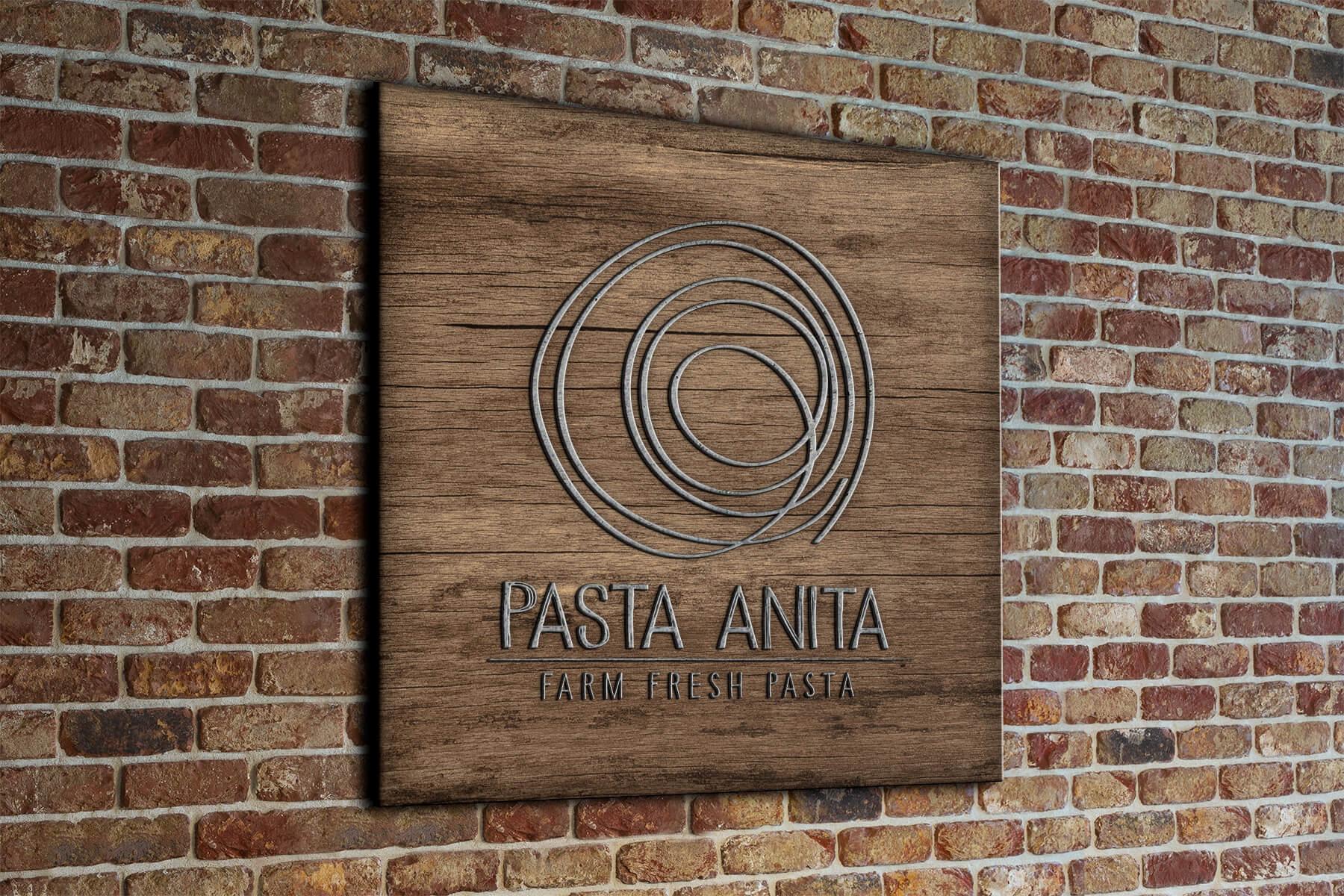 NS-Design-Pasta-Anita-Identity-Wall-Sign