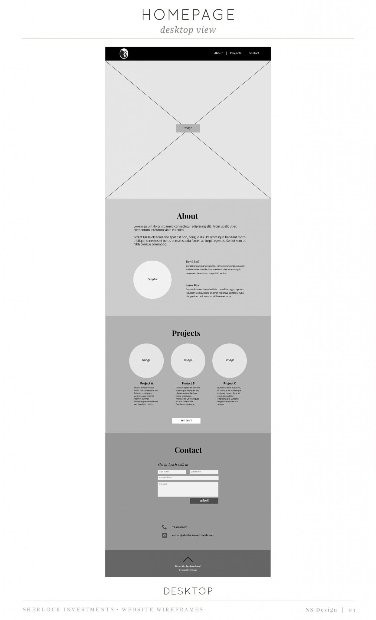 NS-Design-Sherlock Investments_Wireframe-Homepage