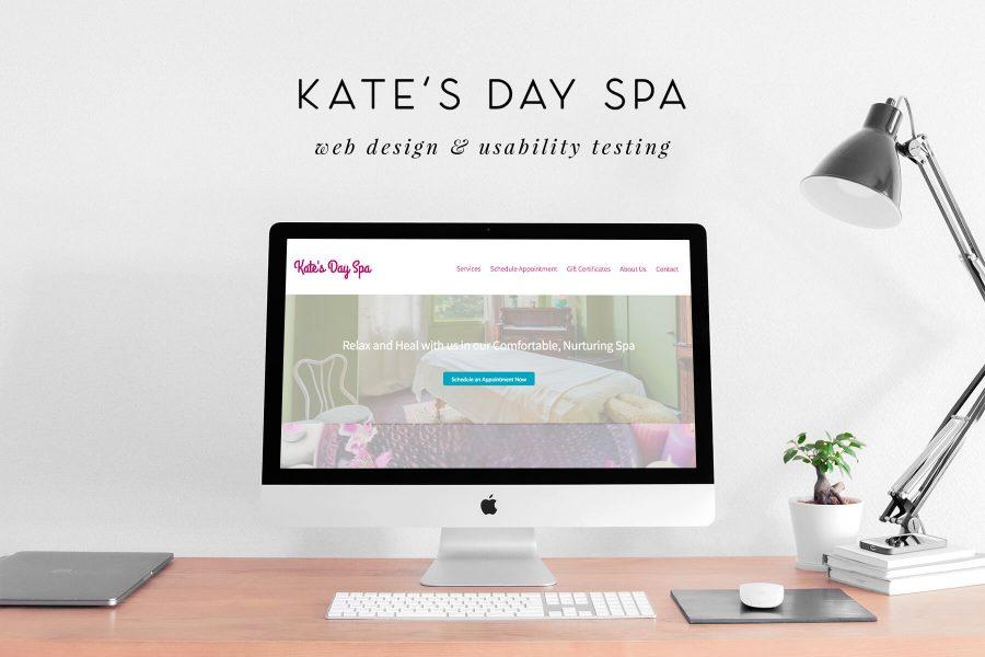 ns-design-kates-day-spa-web-design-on-desktop
