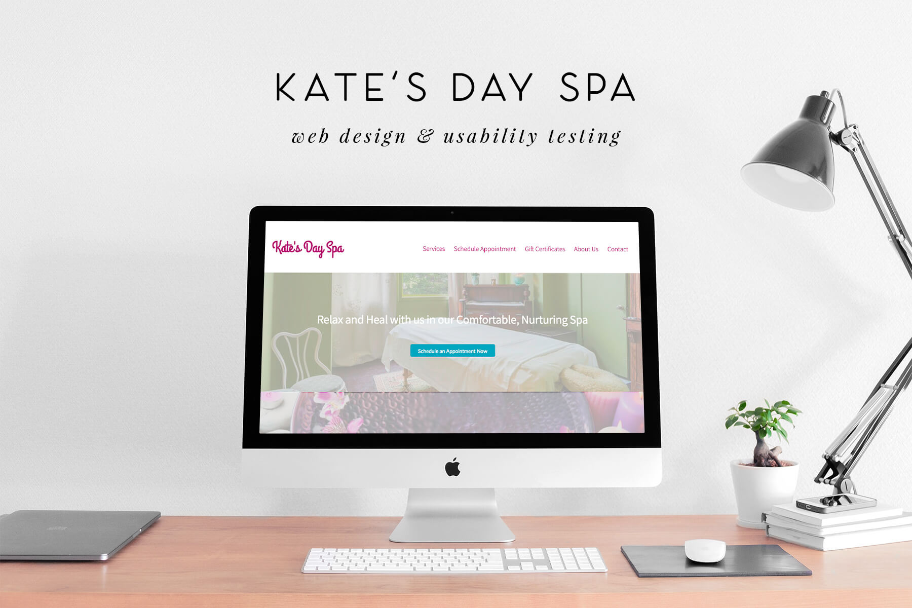 Kate's Day Spa