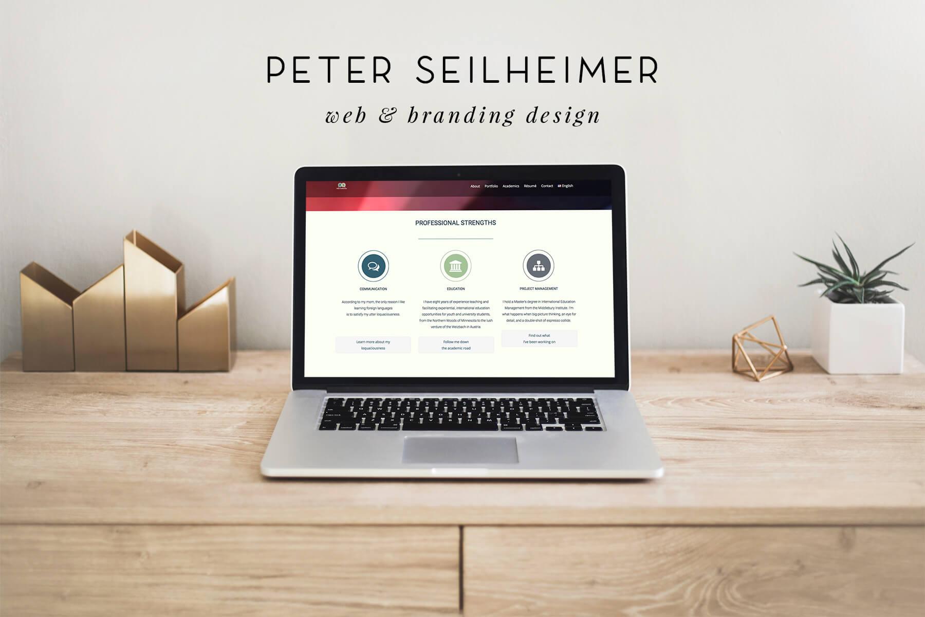 Peter Seilheimer